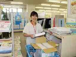 日本郵便株式会社 白井郵便局<仕分け><特殊>