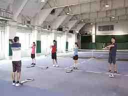 コナミスポーツテニススクール狭山
