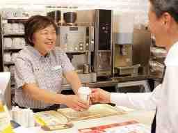 ドトールコーヒーショップ EneJet和歌山岡崎店