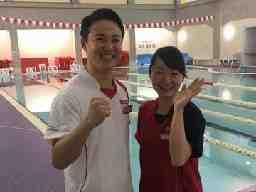 コナミスポーツ株式会社 横浜国際プール