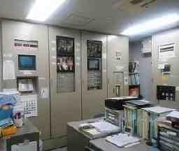 株式会社五十嵐商会 35 練馬駅北口地下駐車場 スタッフ