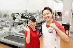 コナミスポーツ株式会社 川崎市とどろきアリーナ