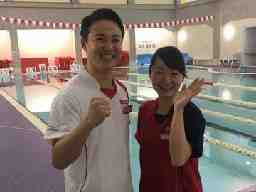 コナミスポーツ株式会社 千葉市こてはし温水プール