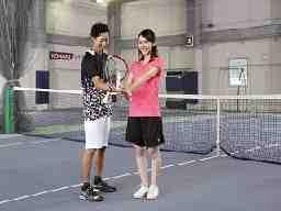 コナミスポーツ テニススクール大宮