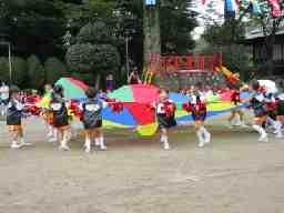 学校法人明光学園 認定こども園 ルンビニー学園幼稚園