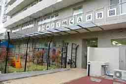社会福祉法人 神戸YMCA福祉会 認定こども園西神戸YMCA保育園