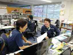 ホリウチ・トータルサービス 大阪営業所