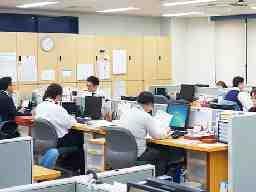 日本ヒュウマップ 本社 一般事務 営業部