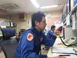 第一警備保障㈱ 管制センター