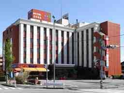 HOTEL1-2-3 甲府・信玄温泉