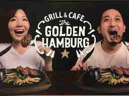 GOLDEN HAMBURG