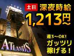 HOTEL ATLANTIS 谷町店 [004]