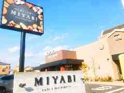 MIYABI cafe & boulangerie