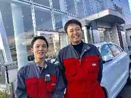 Audi 東大阪 フォーシーズンズ株式会社