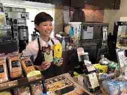 TULLY'S COFFEE 上田駅店