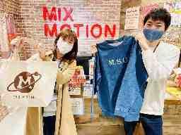 MIX MOTION 岸和田カンカンベイサイドモール店
