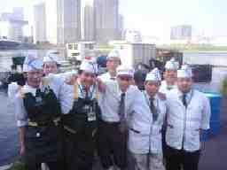 富士シティオ株式会社 市場加工 鮮魚の加工場