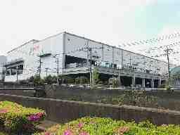 三菱食品松戸SDC(ライフ松戸総合物流センター)