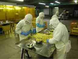 株式会社モリタン 栗沢食品工場
