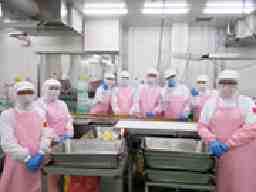 株式会社モリタン 岩見沢支店総合食品センター