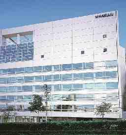株式会社白寿生科学研究所 札幌支店