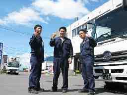北海道フーズ輸送株式会社