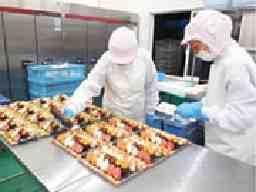 コープフーズ株式会社 苫小牧工場