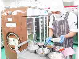 コープフーズ株式会社 病院給食事業