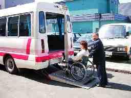 北海道ハートバス