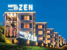 HOTEL WITH ZEN・HOTEL IN THE MOON 株式会社トレイダース・ワン
