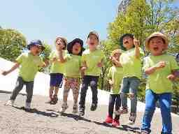STRAWBERRY FIELD 幼稚舎・保育園