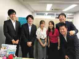株式会社ホワイト・ベアーファミリー札幌営業所