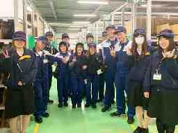 トヨタ部品北海道共販株式会社 苫小牧物流センター