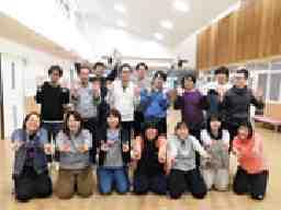 札幌市第二かしわ学園