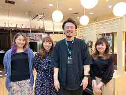 HELLO'S ステラプレイス店・栄町店 2店舗合同募集