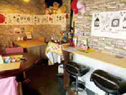喫茶店アトリエ