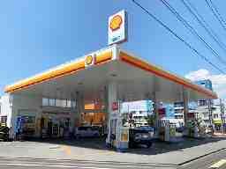 日商砿油株式会社 恵庭SS