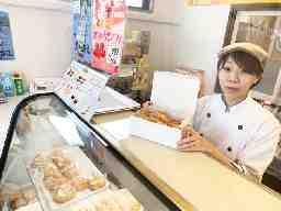 シュークリーム専門店 ママデコレ 株式会社アイケーフーズ