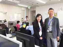 オペレーションシェアードサービス札幌オペレーションセンター