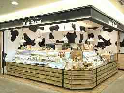 Milk Stand 北海道興農社