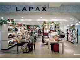 LAPAX(ラパックス) 新越谷店