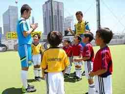 クーバー・コーチング・サッカースクール 京都校