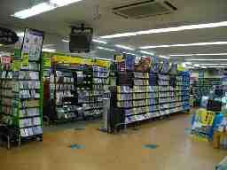 TSUTAYA 笹川店