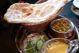ネパール・インド料理 エベレストフード