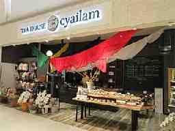 TEA HOUSE cyailam