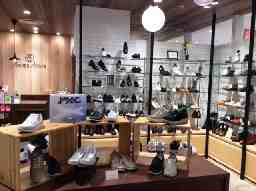 SHOES STOCK 山形
