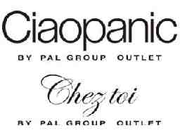 Ciaopanic/Chez toi