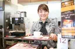 カフェ・ド・クリエ 札幌オーロラタウン店