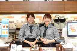 カフェ・ド・クリエ 大阪医療センター店