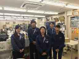 株式会社丘建材設備機器 三田営業所